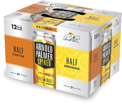 Arnold Palmer WHERE TO BUY